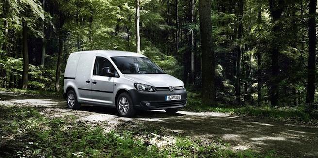 Le nouveau Volkswagen Caddy arrive chez Ennakl