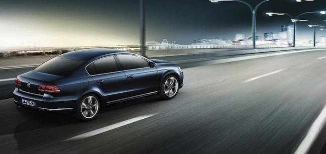 La nouvelle Volkswagen Passat arrive chez Ennakl