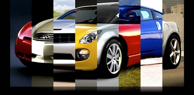 Calendrier des nouveautés 2012