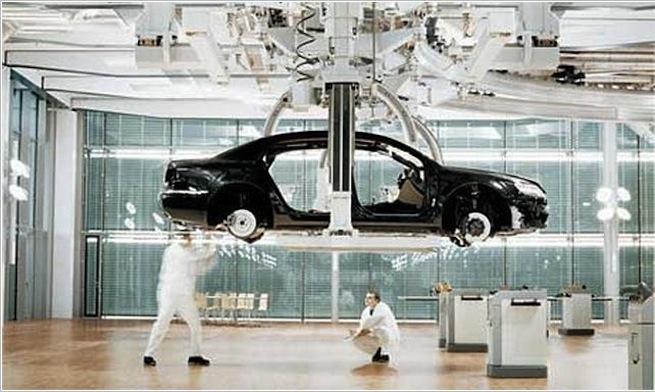 Volkswagen veut lancer des voitures lowcost
