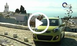 Essai Kia Picanto par Drive and Fast