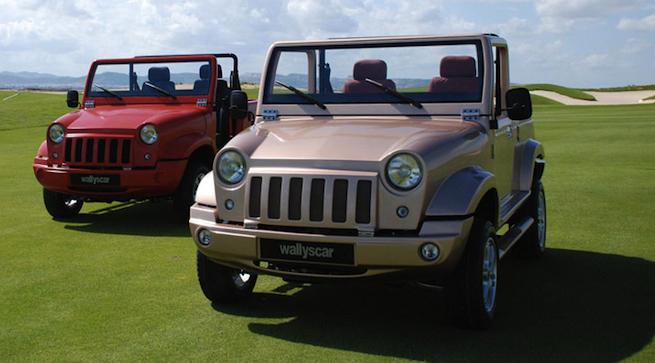 Wallys Car, 1er constructeur automobile en Tunisie