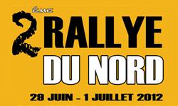 Rallye du Nord 2ème édition !