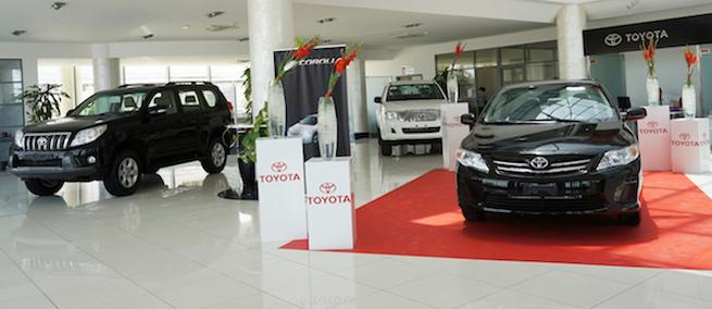 La Yaris Sedan et la Corolla disponibles chez BSB Toyota
