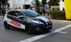 Championnat Run&Tuning - 3e Manche à Monastir