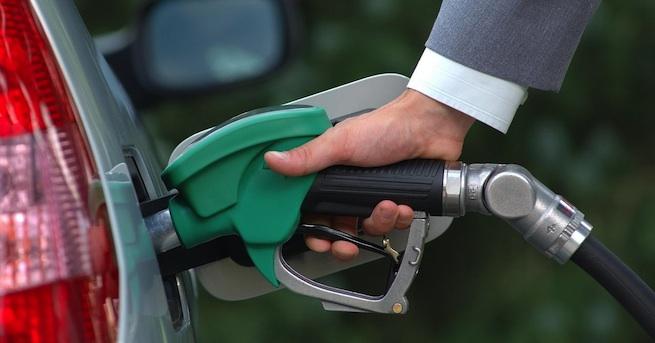Nouvelle hausse des prix du carburant à la pompe