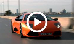 Essai Lamborghini Murcielago LP640 - Drive and Fast