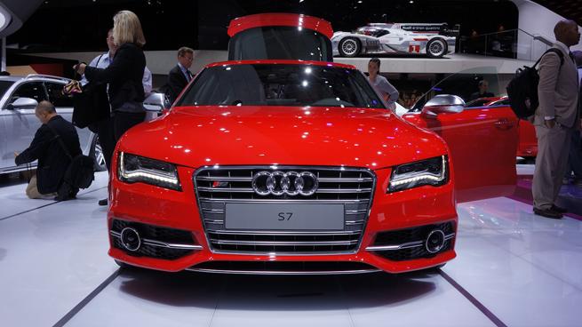 Mondial de l'automobile 2012 : Nos coups de cœur