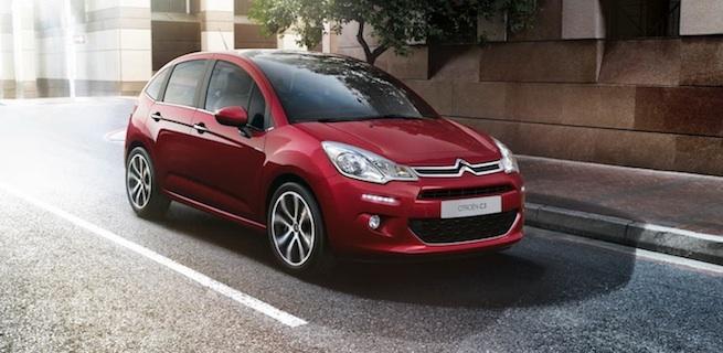 La Citroën C3 s'offre un restylage