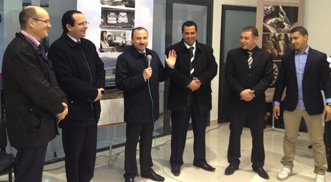 Citroën Tunisie ouvre une nouvelle agence à Manouba