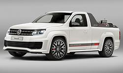 VW Amarok R-Style Concept
