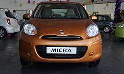 ADEV lance la Nissan Micra en Tunisie