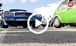 5ème Rassemblement des Automobiles Historiques de Tunisie