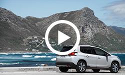 Essai Peugeot 2008 - 100% auto