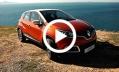 Essai de la Renault Captur dans 100% auto
