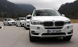 Essai BMW X5
