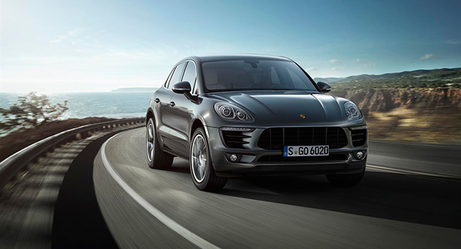 Le Porsche Macan déjà à Tunis ?