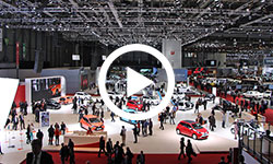 Les nouveautés du Salon de Genève dans 100% auto