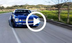 Essai Chevrolet Camaro dans 100% auto