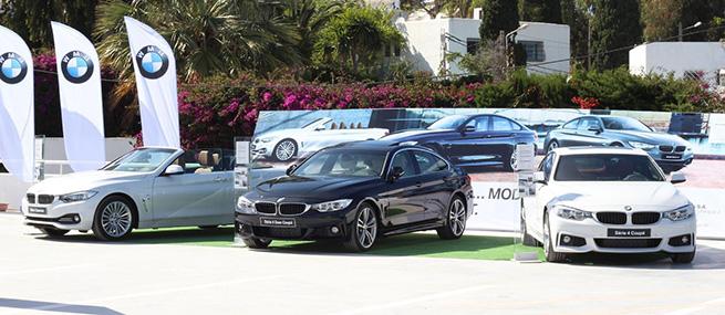 Journées d'essais BMW et Mini chez Ben Jemâa Motors