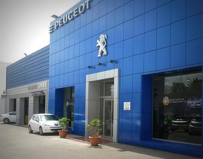 Stafim réorganise son activité après-vente