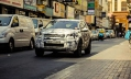Land Rover finalise les essais du nouveau Discovery