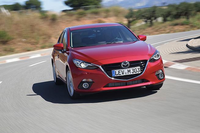 Mazda remporte la palme de la sobriété pour l'ensemble de sa gamme aux Etats-Unis