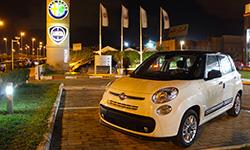 ITALCAR lance la Fiat 500L: Une famille qui ne cesse de s'agrandir