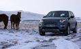 L'essai du nouveau Discovery Sport en Islande