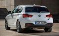 Nouvelle BMW Série 1 2015