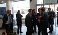 STAFIM, concessionnaire de Peugeot en Tunisie, honorée par la visite d'une délégation de PSA