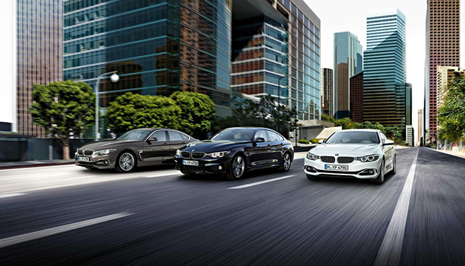 Ben Jemâa Motors offre une extension de garantie sur BMW et MINI