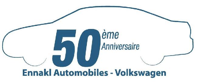 Ennakl Automobiles souffle ses 50 bougies !