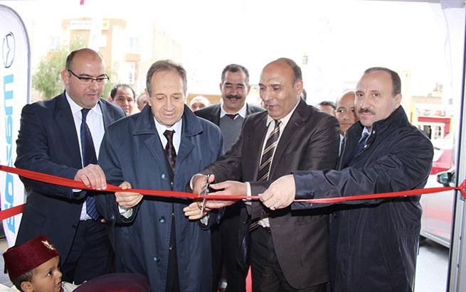 Le Groupe Loukil s'investit à Gafsa