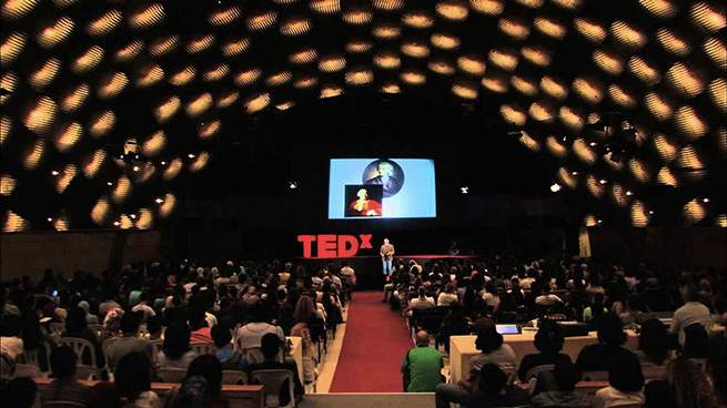 Mazda partenaire de TEDxCarthage !