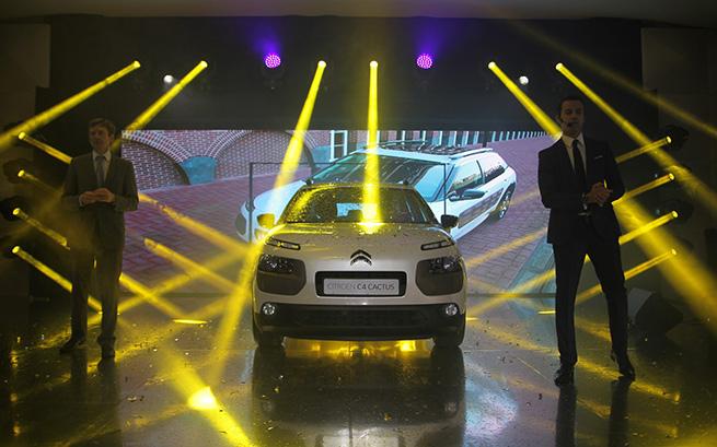 Citroën Tunisie consolide sa position de leader