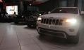 ITALCAR lance Jeep en Tunisie