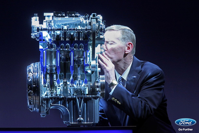 L'incroyable moteur EcoBoost 1.0 litre bientôt en Tunisie