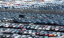 Bilan du secteur automobile jusqu'au mois de mai
