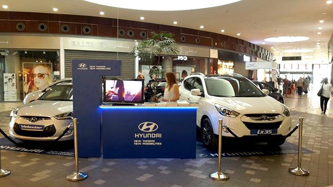 Hyundai cède la parole aux enfants