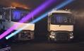 Lancement de la nouvelle gamme de camions Renault Trucks