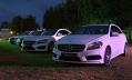 Mercedes-Benz en tête des marques Premium en Tunisie