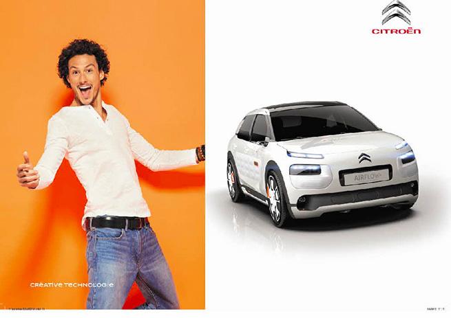 Citroën toujours Numéro 1 en Tunisie