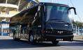 ALPHA BUS présente le Bus officiel du CSS