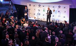 Soirée du 50ème anniversaire de ENNAKL AUTOMOBILES