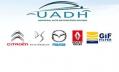 UADH consolide son Leadership en Septembre 2015