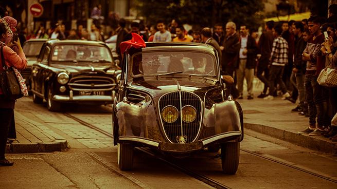 Peugeot Classic Day