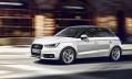 L'Audi A1 Spotback débarque chez Ennakl