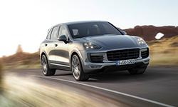 Porsche dépasse la barre des 200 000 livraisons en 2015