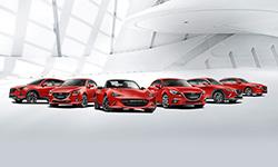 Mazda en tête du classement Auto Bild 2015